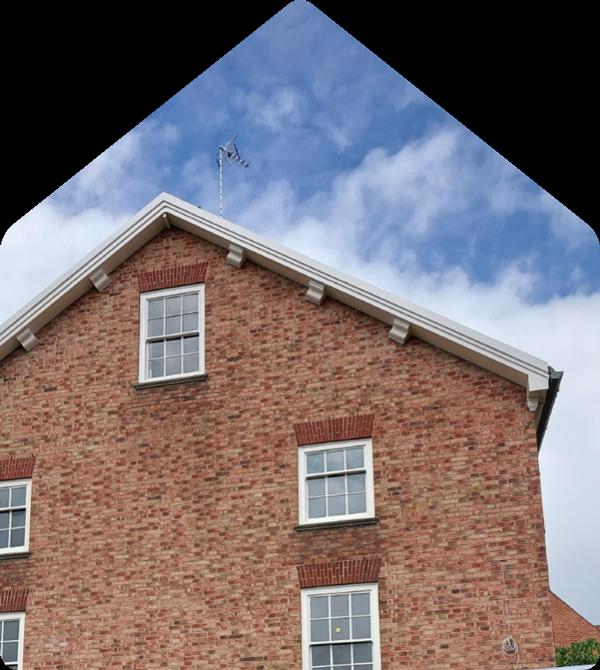 the academy historic building warrington